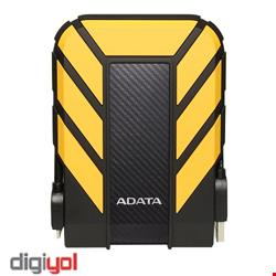 ADATA DashDrive Durable HD710 External Hard Drive 2TB