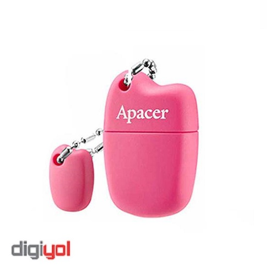 Apacer AH118 32GB USB 2.0 Flash Memory