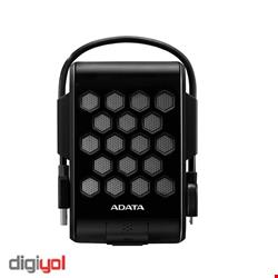 ADATA Durable HD720 External Hard Drive 2TB