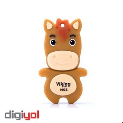 Viking Man VM217 USB Flash Memory-8G