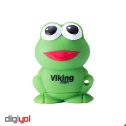 Viking Man VM271 USB Flash Memory-16G