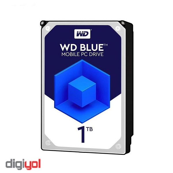 Western Digital WD10SPZX Blue 1TB 128MB Cache NoteBook Hard Drive