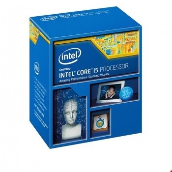 INTEL/قطعات اصلی/Intel Haswell Core i5-4460 CPU