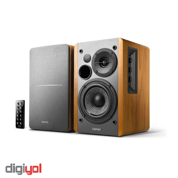 Edifier R1280T 2.0 Ultra-stylish Bookshelf Speaker