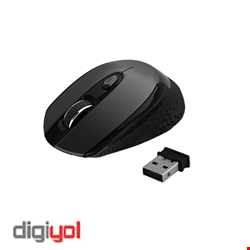 TSCO TM 648W Wireless Mouse