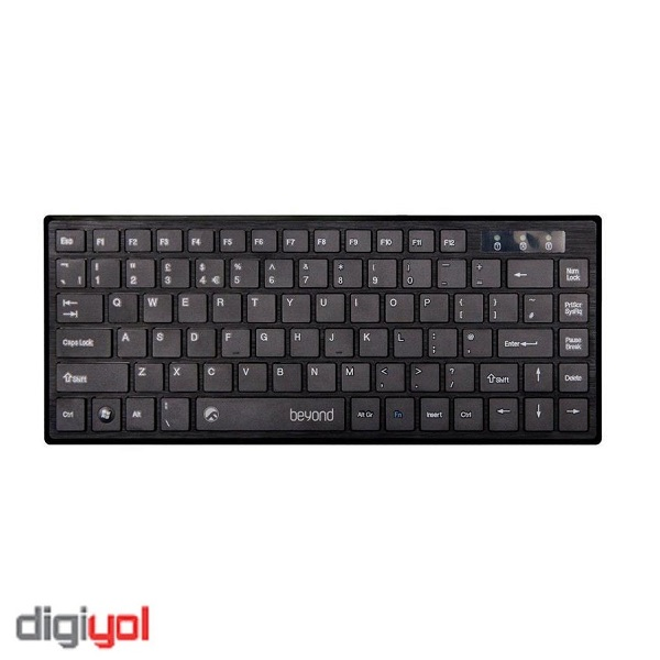 Beyond BK-2215i Wired Keyboard