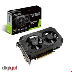 ASUS TUF-GTX1650-O4GD6-GAMING Graphics Card