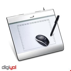 Genius i608X Digital Pen MousePen
