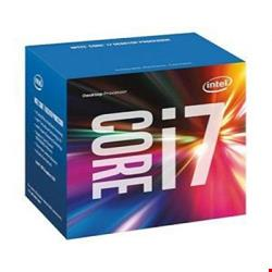 سی پی یو اینتل مدل Intel Core-i7 6700K 4GHz LGA 1151 Skylake CPU