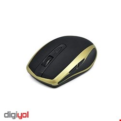 TSCO TM 667W Wireless Mouse
