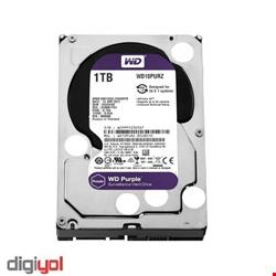 Western Digital WD10PURZ Purple 1TB  Internal Hard Drive