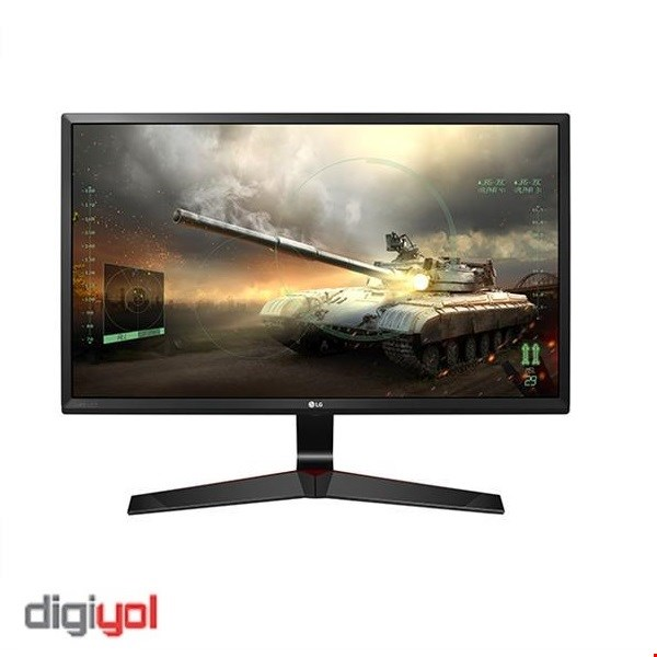 LG 27MP59G Full HD IPS LED Gaming Monitor