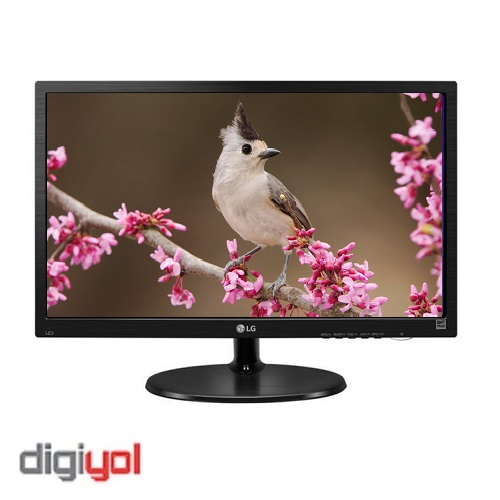 LG 22M38H LED Office Monitor