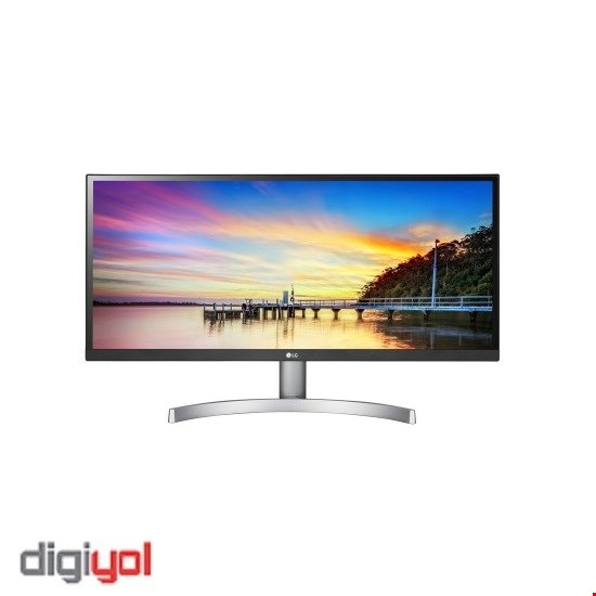 Monitor HDR IPS LG 29WK600-W
