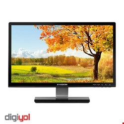 X.VISION XL2020S LED Monitor