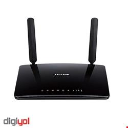 TP-LINK TL-MR6400 Wireless N300 4G LTE Modem Router