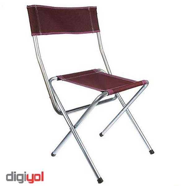 F.I.T Pattern 4 Folding Camping Chair