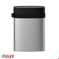 Silicon Power Armor A85 External Hard Drive 2TB