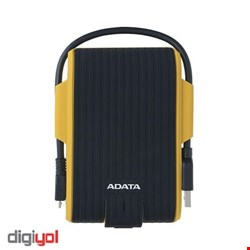 ADATA HD725 1TB External Hard Drive
