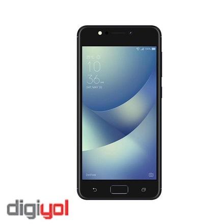 ASUS Zenfone 4 Max ZC520KL LTE 16GB Dual SIM